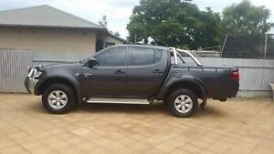 2012 Mitsubishi Triton Ute Port Pirie Port Pirie City Preview