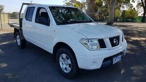 4x4 Nissan Navara Diesel Automatic Traralgon Latrobe Valley Preview