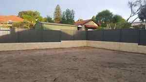 A GRAY FENCING Westminster Stirling Area Preview