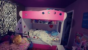 Bunk bed from jysk