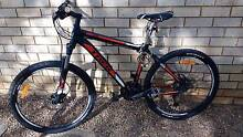 Trek 4300 mountain bike for parts or repair Crows Nest North Sydney Area Preview