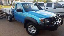 2010 Mazda BT50 Ute Cungulla Townsville Surrounds Preview