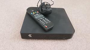 Telstra T-Box N8200 Set-top PVR internet TV