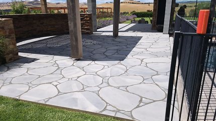 Landscaping/ concreting services