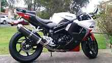 Hyosung gt650r Narwee Canterbury Area Preview
