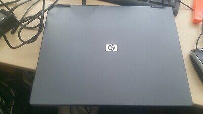 HP COMPAQ NC6320 RH377  LAPTOP INTEL CORE 2 DUO/1.83GHZ USED
