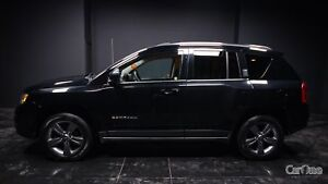 2013 Jeep Compass Sport/North SPORT PACKAGE! BLUETOOTH! A/C!