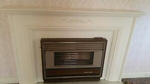 Fireplace insert Great condition Hahndorf Mount Barker Area Preview