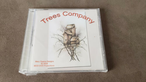 Trees Company Mary Owens Designs. 2004 MOD DVD Productions.