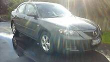 Mazda Mazda3 Sedan Glenorchy Glenorchy Area Preview