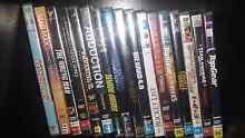 Lot of 17 dvds Gray Palmerston Area Preview