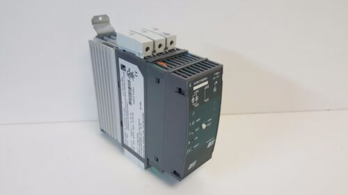 NEW NO BOX! EUROTHERM 40A 127V SOLID STATE CONTACTOR 7100S