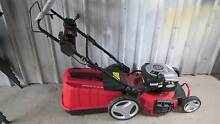 Aldi Motor Mower Excellent Condition Used Once Victoria Point Redland Area Preview