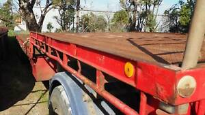 Trailer – Drop Deck with Ramps Wonthella Geraldton City Preview