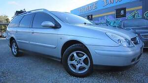 *** TURBO DIESEL WAGON *** AUTOMATIC *** FINANCE AVAILABLE *** Daisy Hill Logan Area Preview