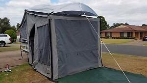 SKAMPER KAMPERS Cranebrook Penrith Area Preview