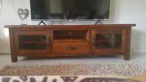 Tv cabinet Karratha Roebourne Area Preview