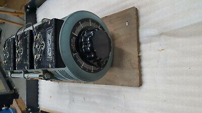 Superior Powerstat Variable Autotransformer 136b-3 Bp57506 240 3 Phase
