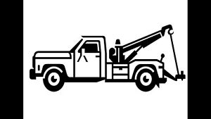 Quick, professional ,and reliable towing service