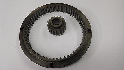 Hobart 60 80qt H600 P660 L800 Mixer Planetary Ring Pinion Gear 024270 437692