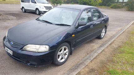 Ford laser 1999 Newcastle 2300 Newcastle Area Preview
