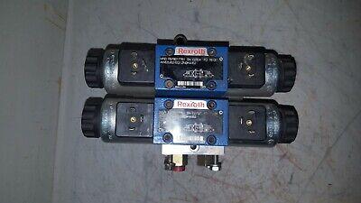 Rexroth, Sun Hydraulics, Daman Hydraulic Valve Assembly, R978017761