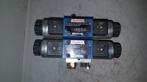 Rexroth, Sun Hydraulics, Daman Hydraulic Valve Assembly, R978017761