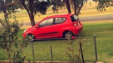 Holden barina 2009 Bulahdelah Great Lakes Area Preview