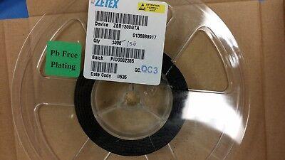 9 Pcs Zsr1200gta Zetex Linear Voltage Regulators 12.0v 200ma Sot223 Rohs