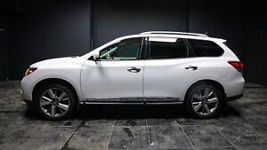 2014 Nissan Pathfinder Platinum POWER EVERYTHING! HEATED SEAT...