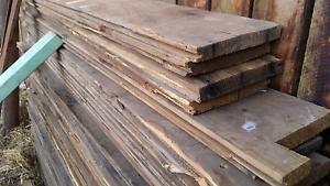 $4.00 PER METRE. Floor boards old 6 inch hoop pine baltic pine Toowoomba Toowoomba City Preview