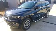 Jeep Grand Cherokee Laredo Mowbray Launceston Area Preview