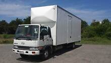 2002 Hino fitted with pantec Rocklea Brisbane South West Preview