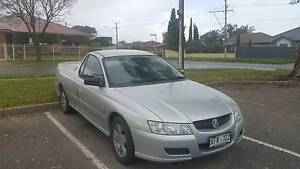 2005 Holden Other Ute Nuriootpa Barossa Area Preview