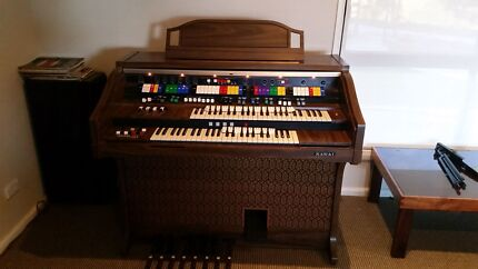Kawai electric organ Bega Bega Valley Preview