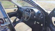 2003 Lexus IS200 Sedan Kambah Tuggeranong Preview