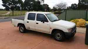 Hilux swap Landsdale Wanneroo Area Preview