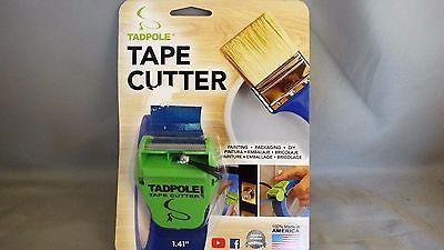 Tadpole Tape Cutter 1.41