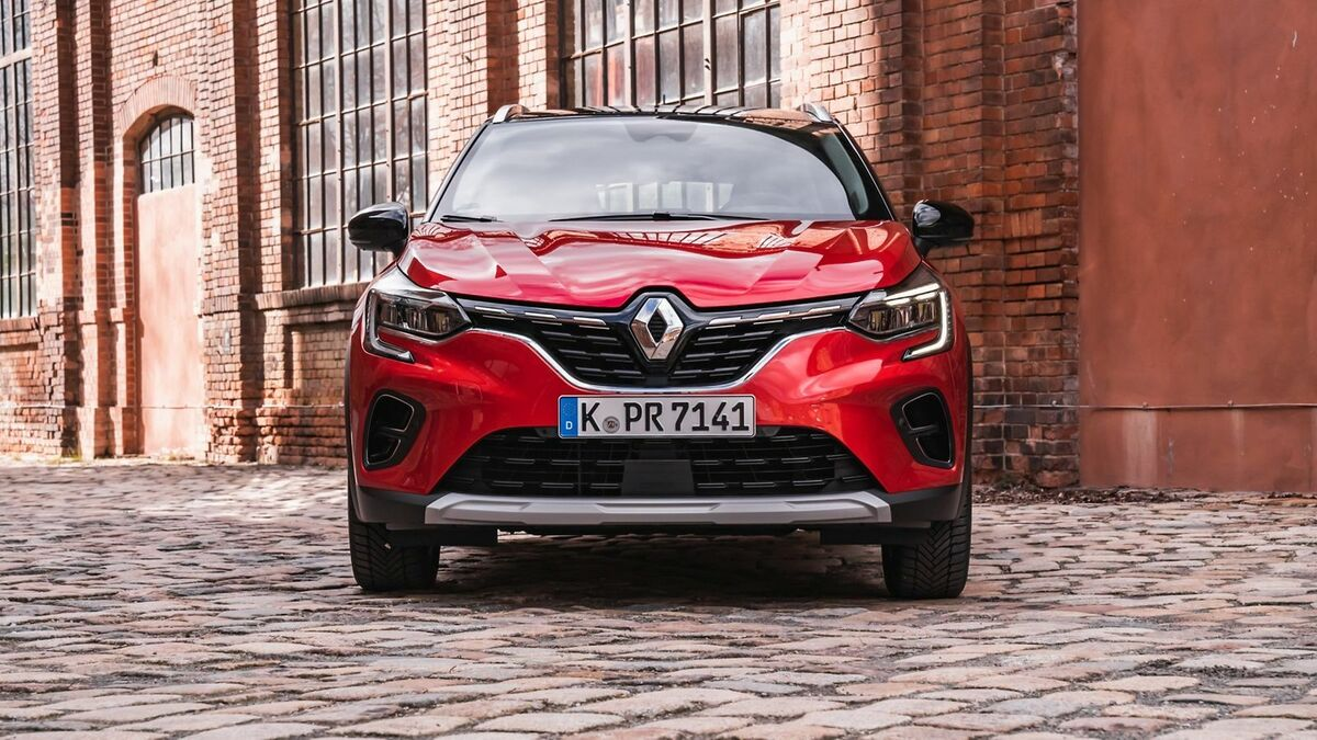 Renault Captur Test-10