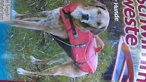 Dog life Vest Ipswich Ipswich City Preview