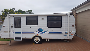 Jayco  Freedom Pop Top Upper Coomera Gold Coast North Preview