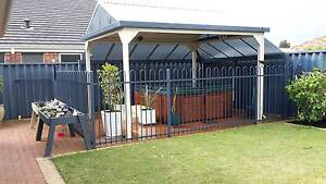 Pool fence Baldivis Rockingham Area Preview