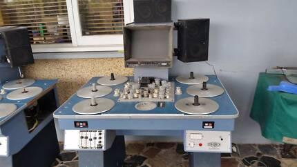 FREE - 2 x Steenbecks (editing tables)