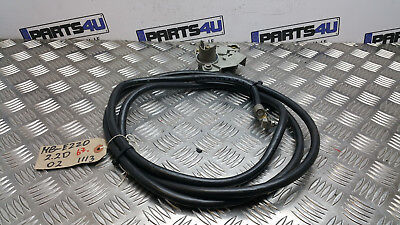 2002 MERCEDES E220 W211 CABLE AND CRASH FUSE CABLE CONNECTOR 0005401869