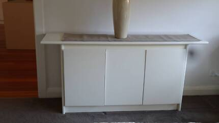 Buffet/Side Table/Bookcase Sandringham Bayside Area Preview