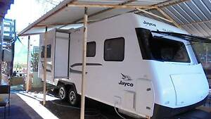 2016 Jayco Silverline Tennant Creek Tennant Creek Area Preview