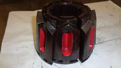 Parker Supercrimp 83c-d24 71 Series Crimping Tool Die 24 Red- New Condition