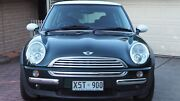 2002 Mini Hatch Cooper Manual Wynn Vale Tea Tree Gully Area Preview