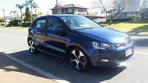 Bargain 2013 Volkswagen Polo GTI. Full Service History Willetton Canning Area Preview