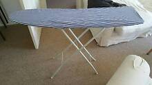 Ironing Board Randwick Eastern Suburbs Preview